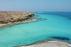 egypte strand