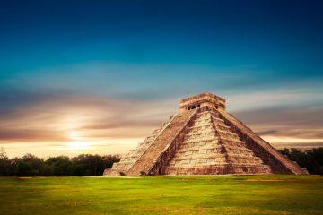 reizen naar mexico en centraal amerika
