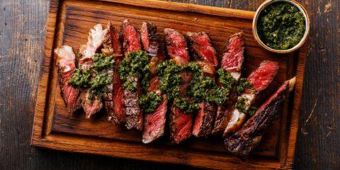 lekkere argentijnse gerechten