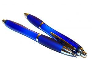 pennen bedrukken