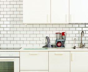 nieuwe keuken kiezen