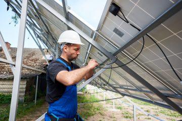 zonnepanelen zuid holland